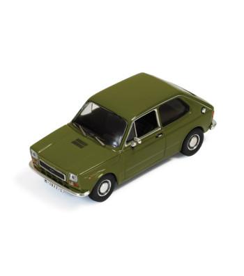 SEAT 127 Green 1974