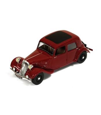 Citroën Traction 7A 1934 - Bordeaux