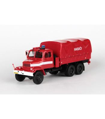 Praga V3S Cargo Truck (1967) 1:43 - Fire Brigade