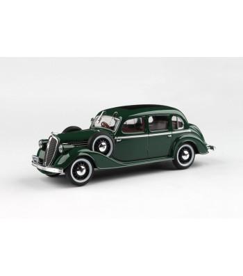 Skoda Superb 913 (1938) - Green Moss