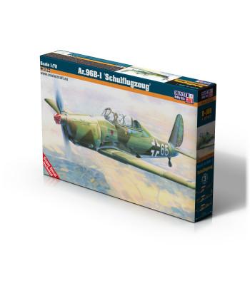 1:72 Ar.96 B-1 Schulflugzeug