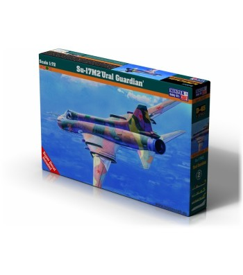 """1:72 Su-17M2""""Ural Guardian"""""""