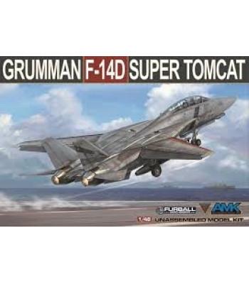 1:48 Grumman F-14D Super Tomcat (New Release)