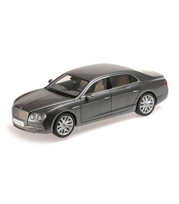 BENTLEY FLYING SPUR W12 – GRANITE (08891GN)