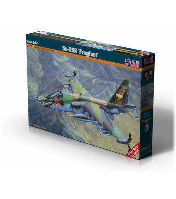 "1:72 Su-25K ""Frogfoot"""