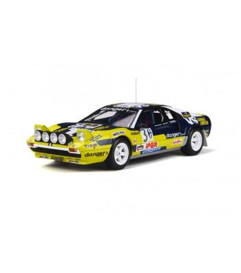 FERRARI 308 GTB GR.4 OLIO FIAT RALLYE 1980