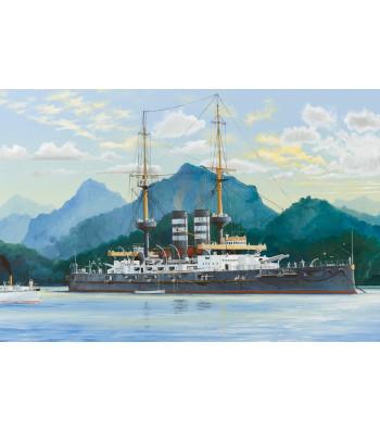 1:200 Japanese Battleship Mikasa 1902