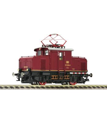 Electric locomotive 169 005-6, DB, epoch IV