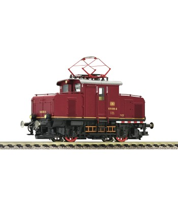 Electric locomotive 169 005-6, DB, SND, epoch IV