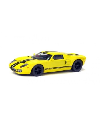 FORD GT 2008
