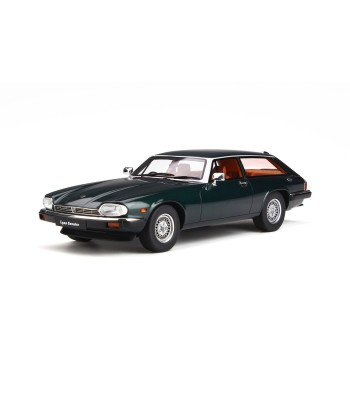 JAGUAR XJS LYNX EVENTER BRITISH RACING GREEN