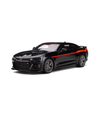 HENNESSEY CAMARO ZL1 THE EXORCIST BLACK GBA