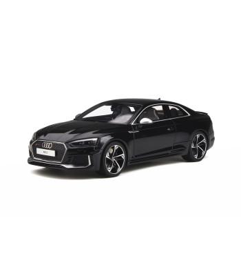 2017 AUDI RS5 BLACK