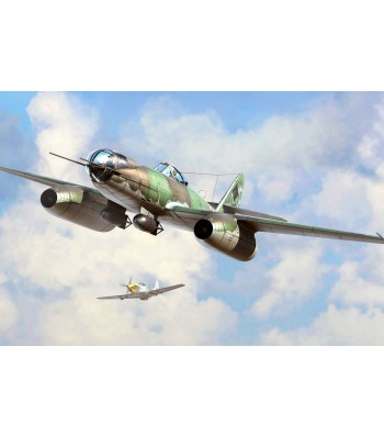 1:48 Me 262 A-2a:U2