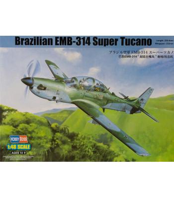 1:48 Brazilian EMB314 Super Tucano