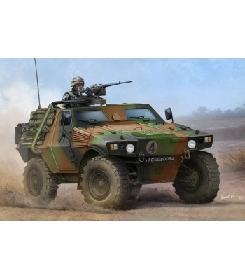 1:35 French VBL Armour Car