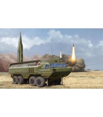 1:35 Soviet SS-23 Spider Tactical Ballistic Missile