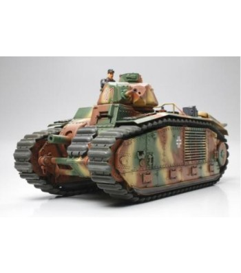 1:35 B1 bis (German Army)
