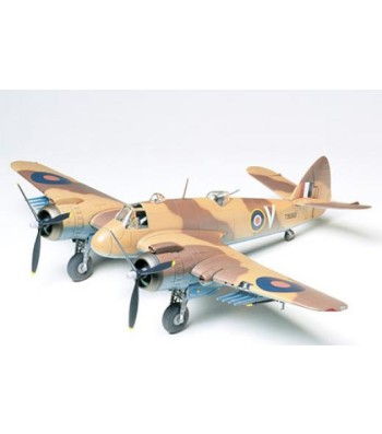 1:48 Bristol Beaufighter VI - 1 figures