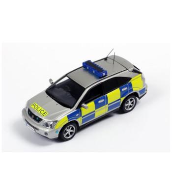 LEXUS RX400H HAMPSHIRE POLICE