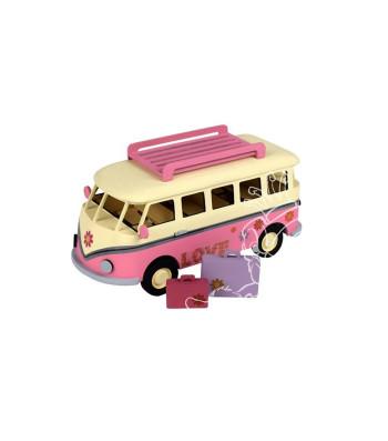 Holiday's Van - Junior Collection