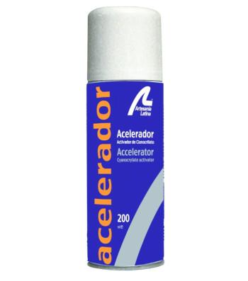 Cyanoacrylate Accelerator (200 ml)