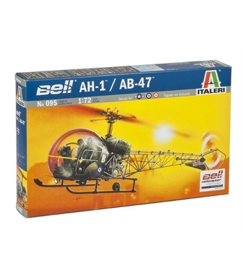 1:72 BELL AH.1/AB-47