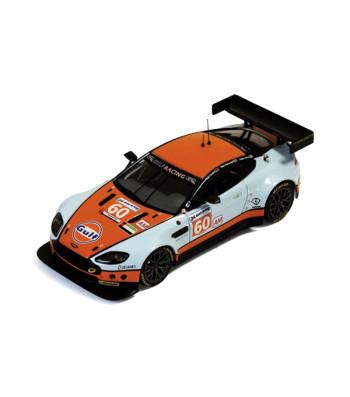 ASTON MARTIN V8 Vantage #60 F.Giroix-M.Wainwright-R.Goethe Le Mans 2011