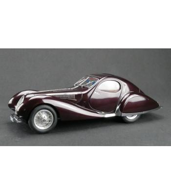 "CMC Talbot-Lago Coupé T150 C-SS Figoni & Falaschi ""Teardrop"", 1937-39 ""Memory Edition"" metallic-aubergine"