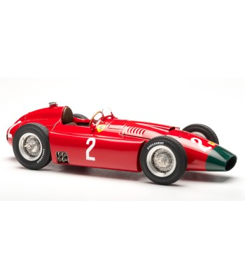 Ferrari D50, Long Nose, 1956 German GP # 2 Collins Limited edition of 1000 pieces