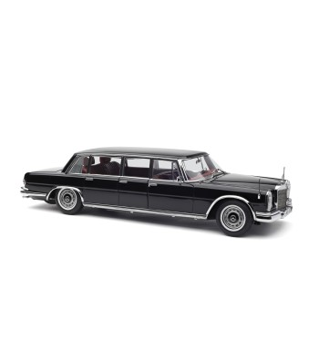 Mercedes-Benz 600 Pullman (W100) - DELIVERY AT THE END OF DECEMBER 2019!
