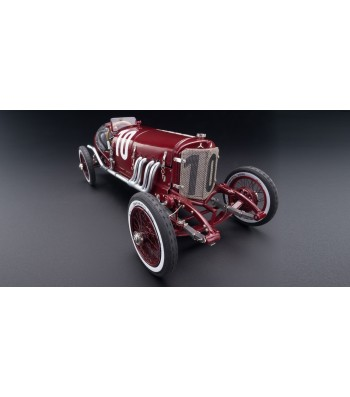 Mercedes Targa Florio,1924 #10 Christian Werner / Karl Sailer - Limited Edition 600 pcs.