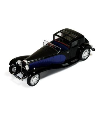 BUGATTI TYPE 41 Royale 1928 Black & Dark Blue