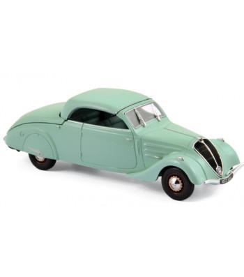Peugeot 402 Eclipse 1937 - Light Green