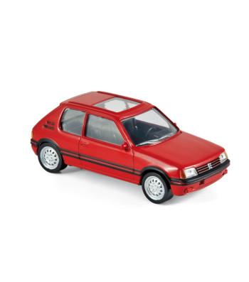 Peugeot 205 GTI 1986 - Red JET CAR