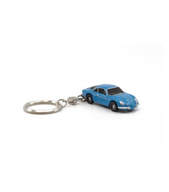 KEY CHAIN ALPINE A110 BLUE