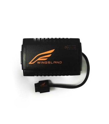 Flight Battery Charger