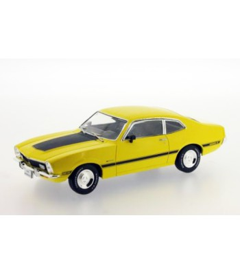 FORD MAVERICK GT 1974 Yellow