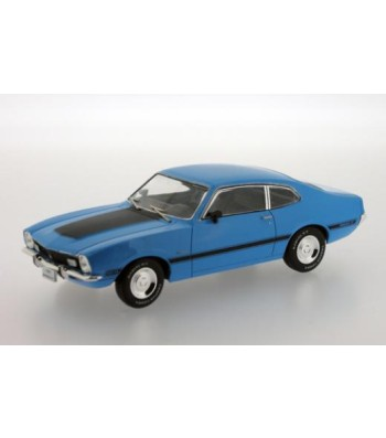 FORD MAVERICK GT 1974 Light Blue