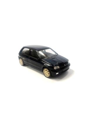RENAULT CLIO - JET CAR YOUNGTIMERS
