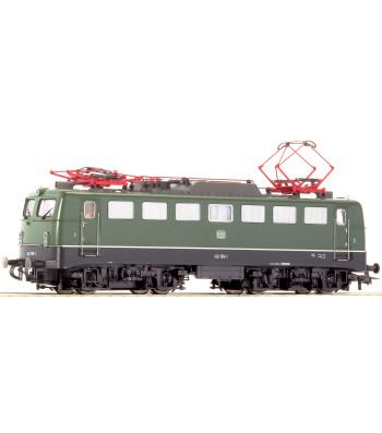 Electric Locomotive BR 140 by Deutsche Bahn (DB)