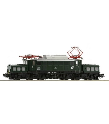 Electric locomotive series 1020, ÖBB