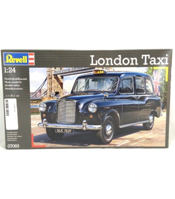 1:24 London Taxi