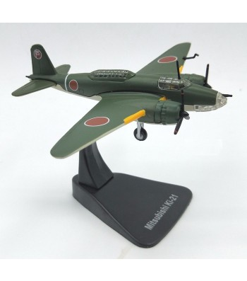 Mitsubishi Ki-21