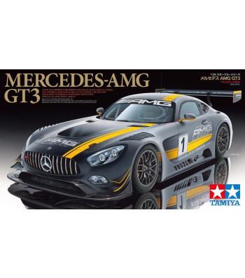1:24 Mercedes-AMG GT3