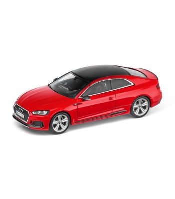 Audi RS 5 Coupe - Misano Red