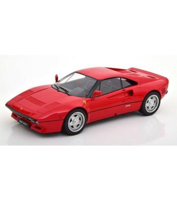 Ferrari 288 GTO 1984 red Limited Edition 2000 pcs.
