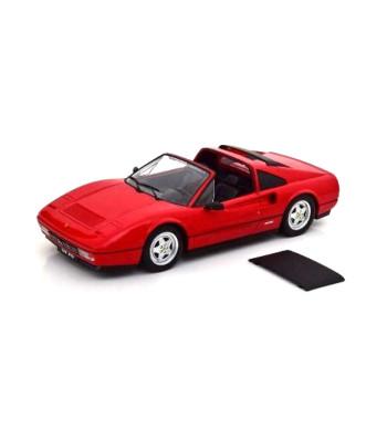 Ferrari 328 GTS 1985 red