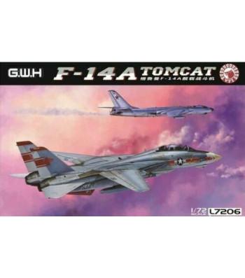 """1:72 F-14A US Navy """"Tomcat"""""""