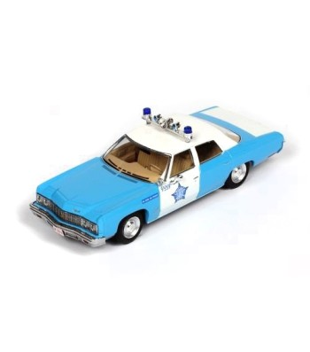 "CHEVROLET BEL AIR 1973 ""Chicago Police"""